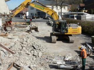Бельцы снос демонтаж строений! Домов! Разрушение бетона! Бетоновырубка
