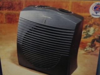 Вентилятор Binatone новый (производство Англия) в упаковке. Переносной.