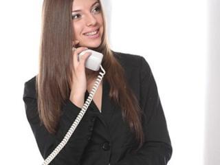 Требуется сотрудник на прием звонков