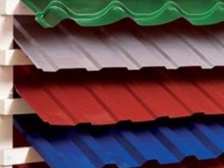 Металлочерепица и металлопрофиль по ценам завода-изготовителя