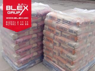 Blex-Grup vă propune materiale de construcție