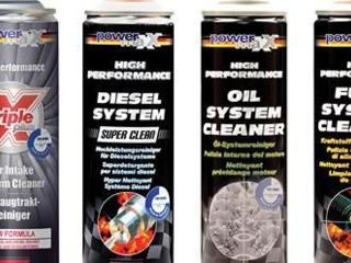 Чистота-залог надежности вашего автомобиля. Профессиональная химия