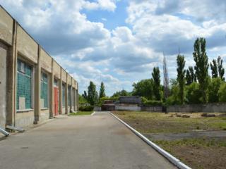 Производственная база с офисом