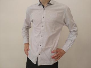 Новые мужские рубашки «Ricardo», «Giotelli» и «Colvi's»