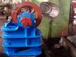 Дробилка СМД-116,водомеры