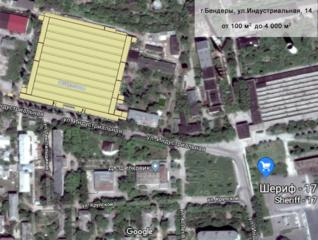 Продажа и аренда под бизнес - Бендеры, Тирасполь.