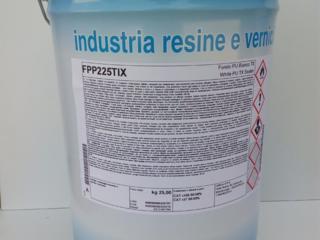 Грунт белый полиуретановый тиксотропный Sirca FPP225tix