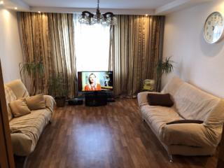 Отличная 4 комнатная квартира, 143 серия