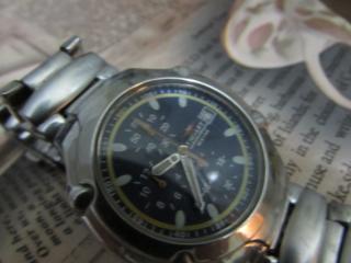 Часы Vagary от Citizen.