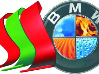 Авторазборка, магазин BMW & Магазин автотюнинга любых автомобилей