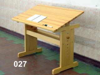 Banci, scaune reglabile din lemn natural!