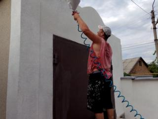 Строительные работы любой сложности в Тирасполе, Бендерах
