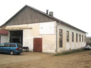 Продается производственный корпус 364 м. кв.