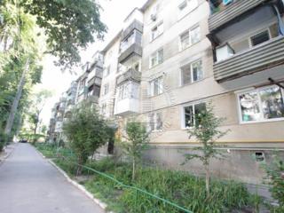 Spre vinzare apartament cu 1 odaie, 40m2. Riscani! Str. Bogdan Voievod