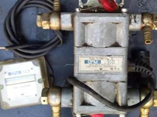 Продаются счетчики учета расхода топлива DFM