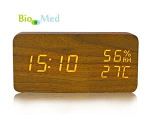 Ceas inteligent cu termohigrometru Smart Watch с термогигрометром Часы