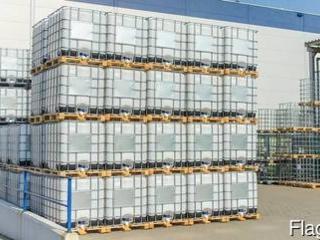 Фирма продает срочно еврокубы на 1000 литров за наличные и с ндс. Опт.