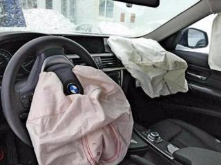 Восстановление Airbag разблокировка ремней безопасности
