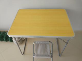 Походный столик, туристический столик