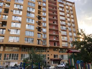 Центр Кишинёвa. Улица Измаил, напротив EuroCreditBank, Rent apartament