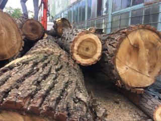 Распил и колка дров в городе и пригороде.