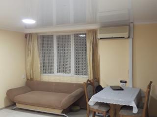 Ботаника, гостиная и две спальни + подвал!