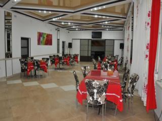Cafenea, sală de ceremonii, 383 m. p. Alba Iulia