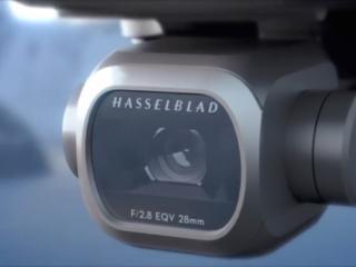 Аэросъемка с дрона высокого качества до 4К формата