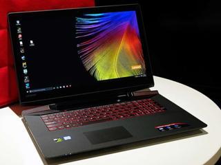 "Lenovo Y700-17ISK 17,3"" Intel i7-6700MQ"
