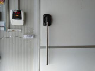 Холодильные помещения сдаю в аренду. Camere frigorifice dau in arenda
