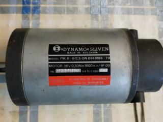 Электродвигатель Pik 8-6/2.5 Dynamo Sliven