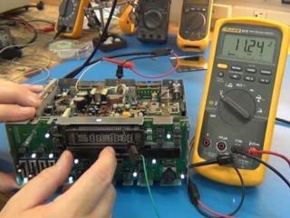 Ремонт автомагнитол, усилители, видеорегистраторы.