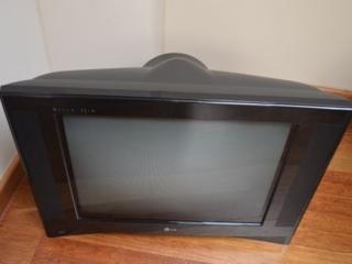 Продам телевизор LG 21FU1RLX