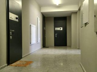 """Квартира в элитном комплексе """"Sky House"""", этаж 16, в белом варианте."""