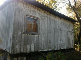 Вагончик жилой 2-х комнатный на полозьях (салазках) площадью 15 кв. м.