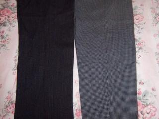 2 пары брюк