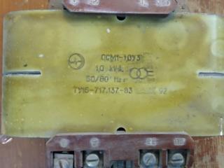Трансформаторы ОСМ1-0,4 и 1 кВт 380/5-22-110/42