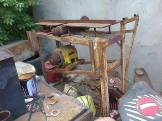 Циркулярка с регулируемым столом Станок деревообрабатывающий УБДМ