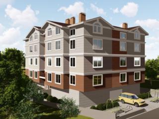 Apartament în blocul locativ,, Aviccena Rezidence,, sect. Botanica.