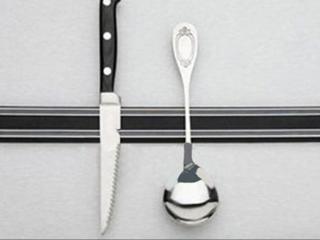 Мощный магнитный 33 см держатель для ножей, ключей