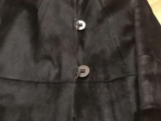 Продам полушубок/полудубленка/меховая куртка из стриженой пони
