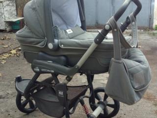 Продам коляску б/у. Cam X3 Evolution.