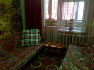 Сдам комнату одной или двум девушкам. Camera pentru fata. (Ботаника).