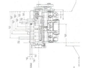 Продам высокомощный дизельный двигатель КТА38