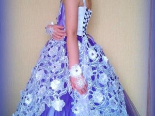Продажа коллекции детских платьев