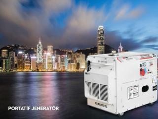 Vindem generatoare de toate puterile la preturi foarte bune.