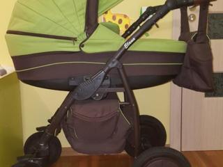 Продам коляску в отличном состоянии Anex Elana 2 в 1