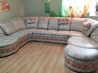 Ремонт и перетяжка мягкой мебели и автосалонов - Николаев