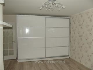 Производитель №1 в Молдове в изготовлении шкафов-купе