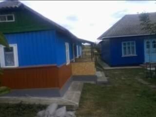 Дом в селе Комаровка Фалештский р-он.